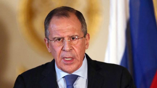 """Лавров за новите санкции: """"Да не би да мислите, че ще реагирам на всяка кихавица?!"""