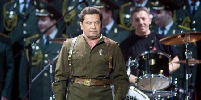 """Руските легенди """"Любэ"""" пристигат във Варна за безплатен концерт"""