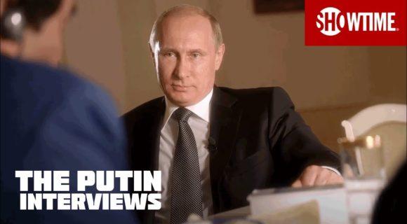 Интервю с Путин. Оливър Стоун 2017 г. ( 1 част )