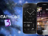 Задава се нов руски смартфон