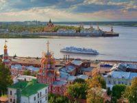 Добрич и Нижни Новгород се побратимяват