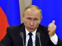 Путин: НАТО си търси външен враг, за да оправдае своето съществуване