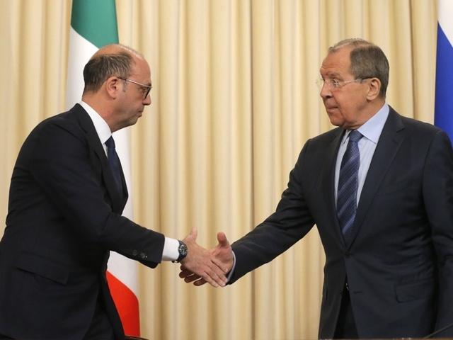 Париж и Москва смятат да се борят заедно срещу тероризма