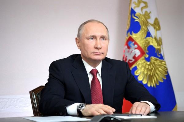 Путин: Не знам защо Елцин избра мен