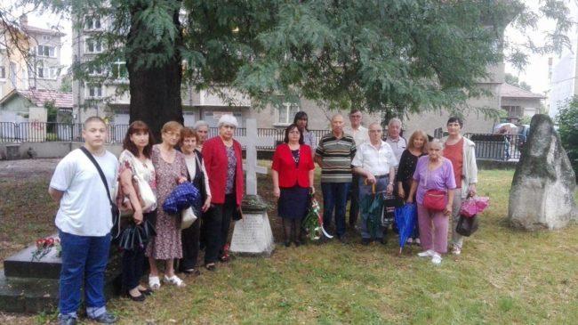 Севлиево тържествено отбеляза 140-годишнината от Освобожденето