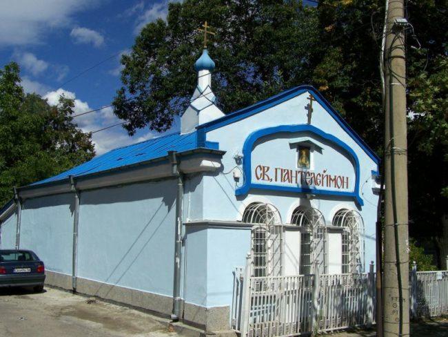 """Светините възродиха храма в """"Княжево"""""""