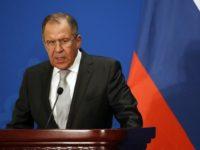 Сергей Лавров заяви, че Русия не поддържа Асад, но не иска в Сирия да се повтори иракският сценарий
