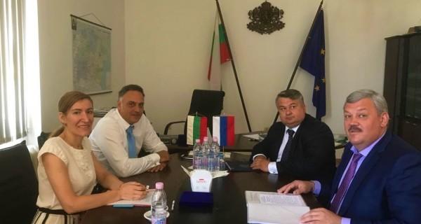 Ще си сътрудничим с Република Коми в сферата на туризма