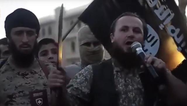 Руските ВКС и сирийските спецназ са ликвидирали главатар на ИД