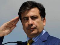 Отнемат украинското гражданство на Михаил Саакашвили