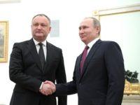 Русия замества европейските плодове и зеленчуци с молдовски
