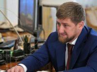 """Кадиров за легализацията на гей браковете: """"Последният ден на Помпей"""""""