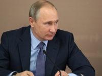Путин обеща да помисли за още един мандат