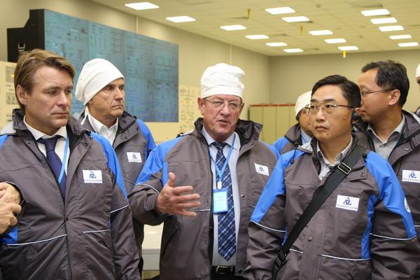 Атомните обекти в Русия са безопасни потвърдиха чуждестранни дипломати