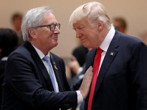 Заради големите енергийни проекти от Русия, ЕС и САЩ вървят към конфликт