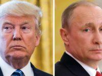 Путин-Тръмп: Среща, която може да оформи света