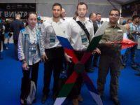 Признание за млади български конструктори и изследователи за техен проект на МАКС-2017