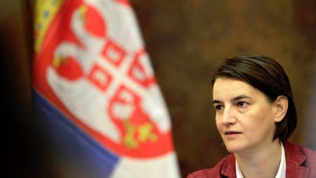 Бърнабич: Сърбия трябва да поддържа връзки с Русия