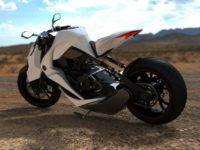 "Мотоциклетите на ""Калашников"" ще имат модерен дизайн и милитаристичен характер   Сн.: УouTube"