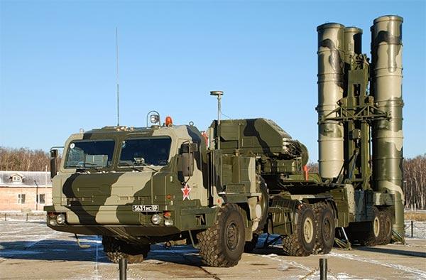 Ердоган: Подписахме договора за доставки на руските ракетни комплекси С-400
