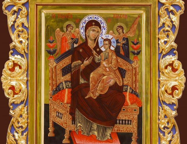 """Светини от Русия и Атон идват за празника на """"Св. Марина"""""""