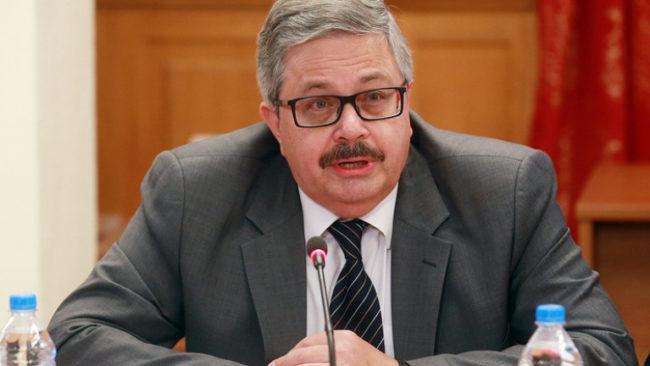 """Руският посланик в Турция смята, че за двете страни е """"жизненоважно"""" да си сътрудничат"""