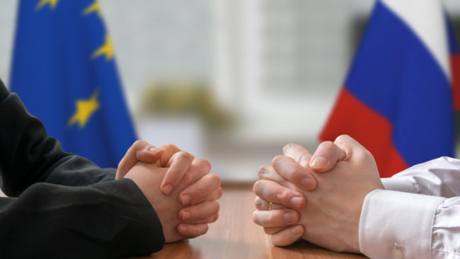 ЕС притеснен от новите санкции на САЩ срещу Русия
