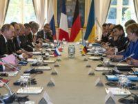 Постигнаха съгласие за незабавни мерки в украинския конфликт