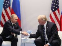 Доналд Тръмп и Владимир Путин обсъдиха санкциите