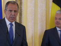 Лавров: В Сирия се наблюдават позитивни изменения