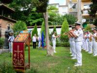 Варна отбеляза 139 години от освобождението си (СНИМКИ)