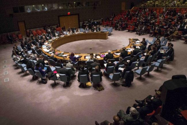 Русия отрича да е блокирала проектодекларация на ООН за Северна Корея