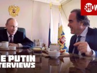 """Документалната сензация """"Интервюта с Путин"""" на Оливър Стоун вече на български"""