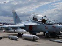 MASK-Yak-130