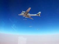Руски ракетоносци нанесоха удар с най-новите ракети на ИД