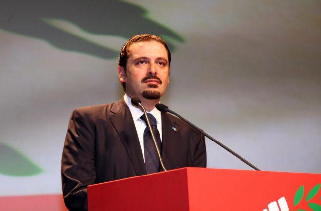 """Ливанският премиер иска помощ от Русия в борбата срещу """"Ислямска държава"""""""