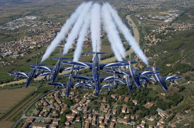На 18 юли в Жуковски ще се открие авиокосмическият салон МАКС 2017