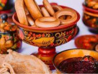 Започна втората седмица в международния кулинарен конкурс «Посланик на руската кухня»