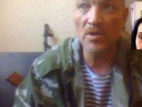 Доброволец от Донецк: Включих се във войната в Донецк, защото уважавам Русия и смятам, че това е мой дълг.
