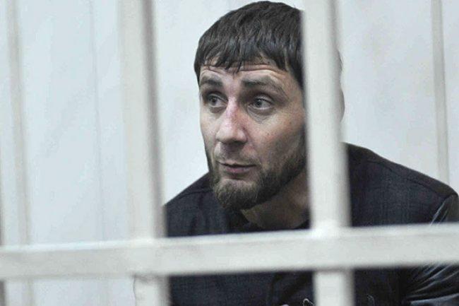 Русия осъди убиеца на Немцов на 20 години затвор