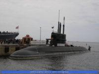 Русия работи по първата си анаеробна подводница