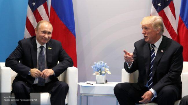 Какво издава невербалната комуникация между Путин и Тръмп