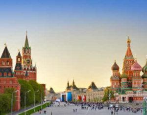 Белокаменна Москва – обречена на вечност