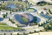 Стадионите в Русия за Мондиал 2018
