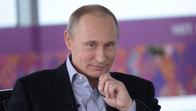 Владимир Путин ще посети Финландия по случай стотната годишнина от независимостта на страната