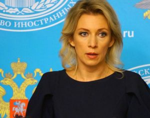 Русия обвини САЩ и Великобритания в поддръжка на терористите