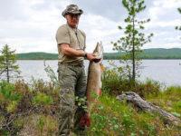 Путин ще си даде кратка почивка