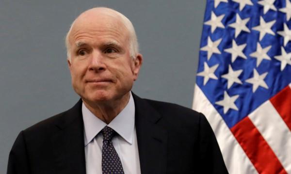 Джон Маккейн: Русия ще си плати!