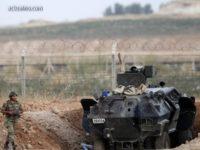"""Русия нанесе нов въздушен удар по военна колона на """"Ислямска държава"""""""