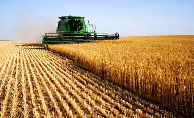 Financial Times: Русия става селскостопанска свръхсила